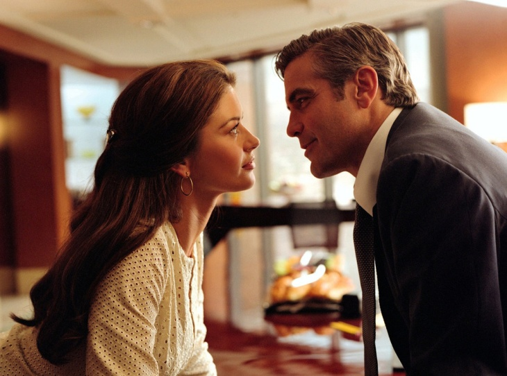 Intolerable Cruelty Smart Comedy Movies