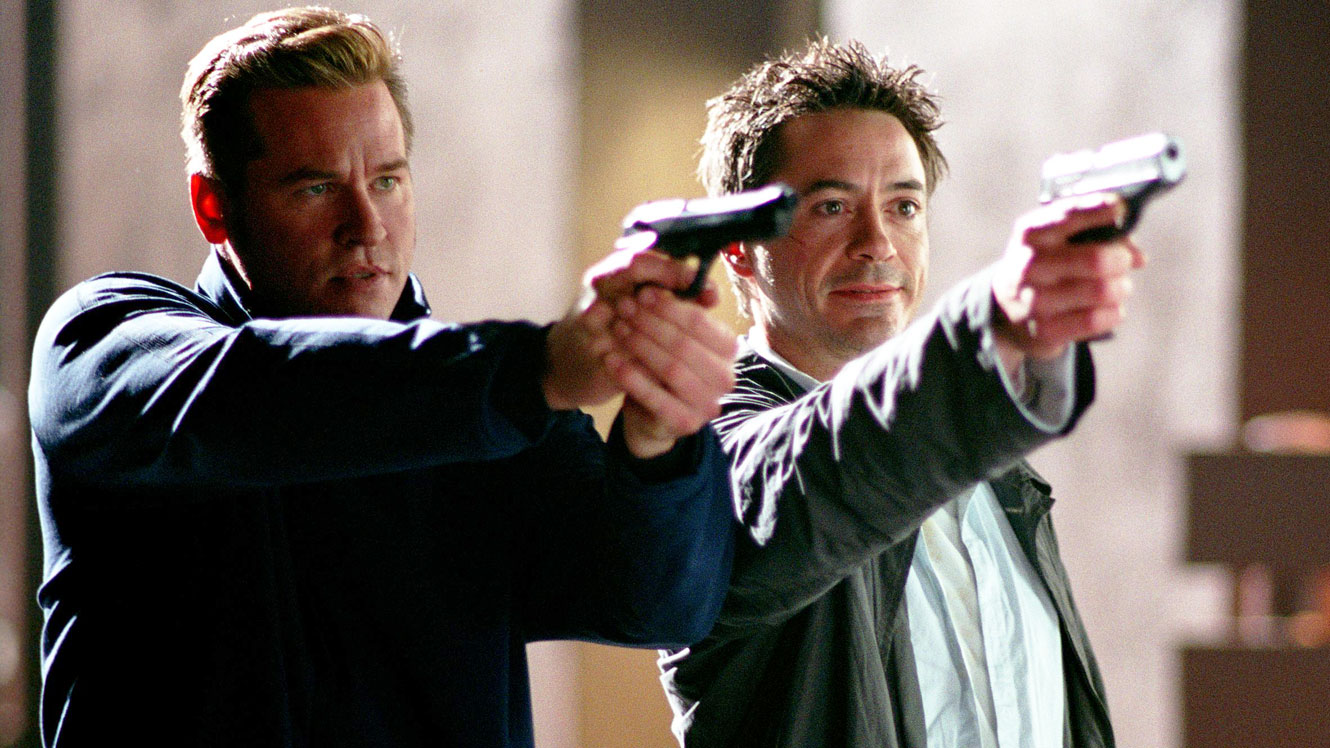 Kiss Kiss Bang Bang Smart Comedy Movies