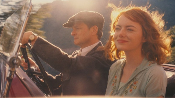magic in the moonlight smart comedy movies